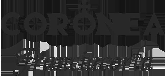 coronea franciacorta logo grey